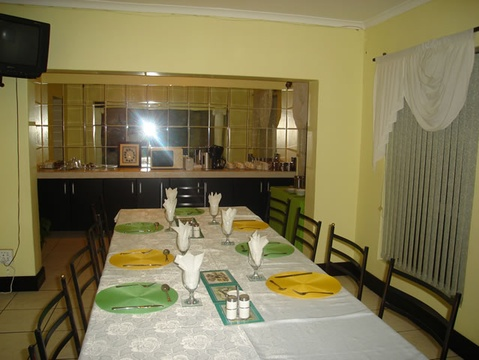 Conferences & Functions, Suburban Lodge Guesthouse