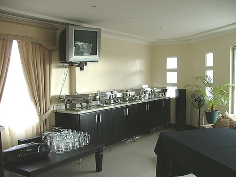 Conference Venue, Suburban Lodge Guesthouse