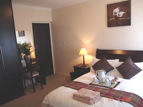 Double Room, Suburban Lodge Guesthouse