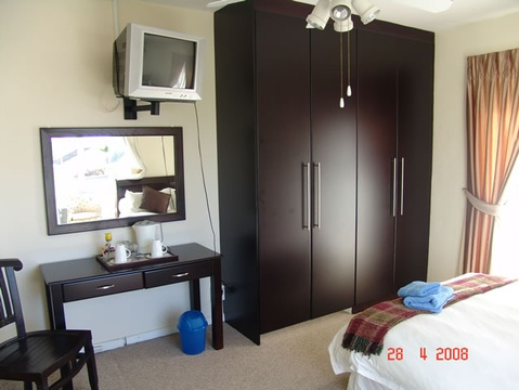 Double Room (3 Sleeper), Suburban Lodge Guesthouse